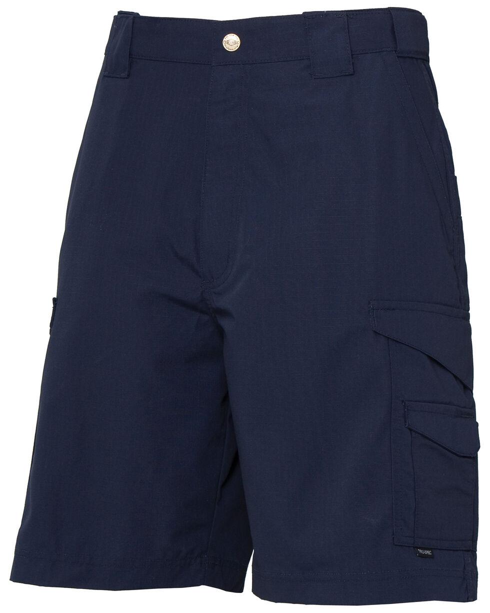 Tru-Spec Men's 24-7 Series Shorts - Big and Tall, Navy, hi-res