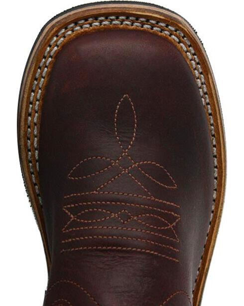 Cody James Children's Western Boots, Brown, hi-res