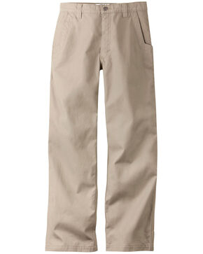 Mountain Khakis Freestone Original Mountain Pants - Relaxed Fit, Stone, hi-res