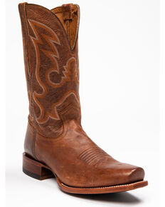 Cody James Men's Moscow Rust Western Boots - Narrow Square Toe, Rust Copper, hi-res