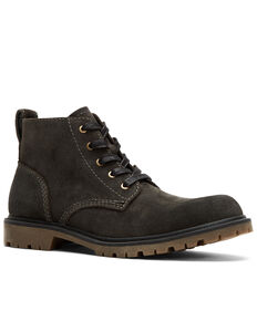 Frye Men's Ranger Chukka Boots - Soft Toe, Grey, hi-res