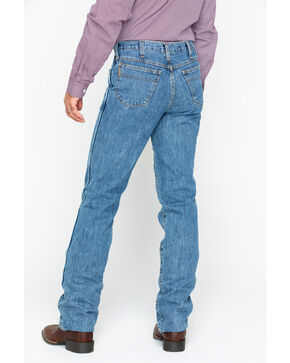 Cinch Jeans - Bronze Label Slim Fit - Big & Tall, Midstone, hi-res