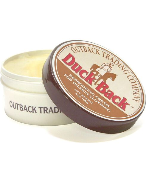 Duck Back Reproofing Cream, Assorted, hi-res