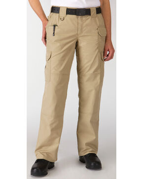 5.11 Tactical Women's Taclite Pro Pants, Khaki, hi-res