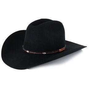 efdb721f2be0e Cody James Lamarie Wool Felt Cowboy Hat