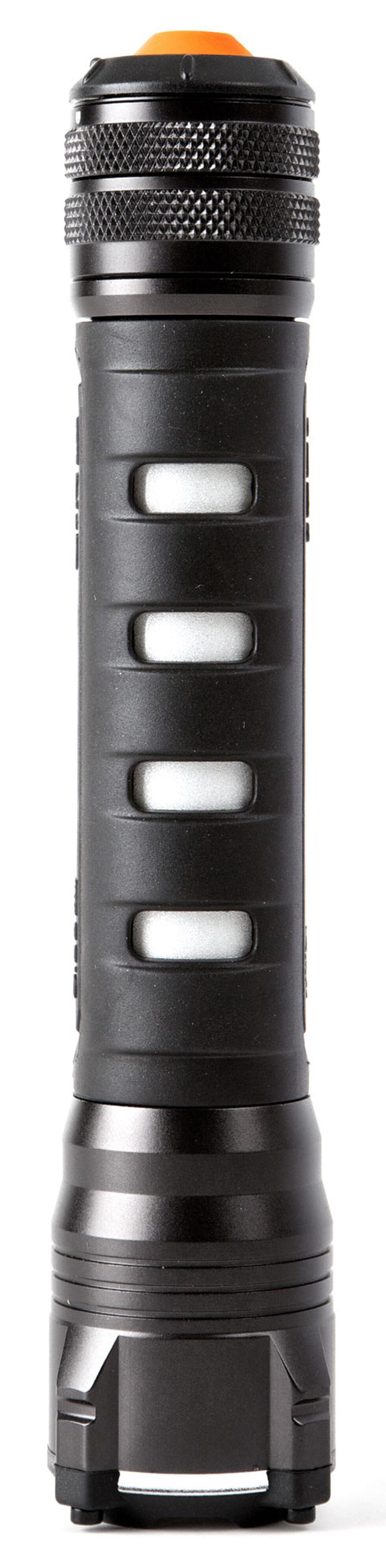5.11 Tactical S+R A2 Flashlight, Black, hi-res