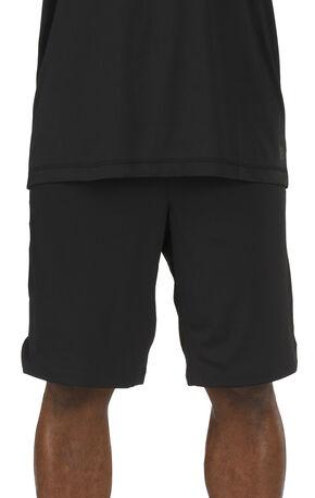 5.11 Tactical Men's Utility PT Shorts - 3XL, Black, hi-res
