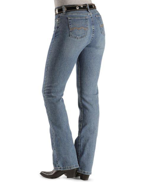 """Wrangler Jeans - As Real As Wrangler Whisper Classic Fit - 30"""" - 34"""", Denim, hi-res"""