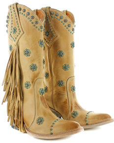 d73a57aa2f9 Old Gringo Women's Boots - Sheplers