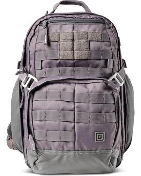 5.11 Tactical Mira 2-In-1 Backpack , Steel, hi-res