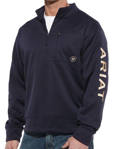 Dw gray sweatshirt jordan 1 - 5 1