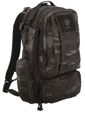 Tru-Spec Circadian Camo Backpack, Camouflage, hi-res