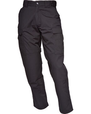 5.11 Tactical Ripstop TDU Pants, Black, hi-res