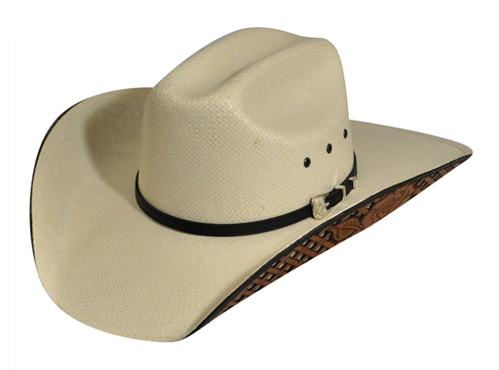 Renegade by Bailey Matlyn Straw Cowboy Hat, , hi-res