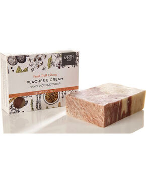 Earth Luxe Peaches & Cream Nearly Natural Soap, No Color, hi-res