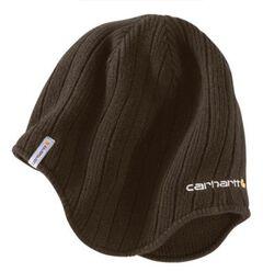 Carhartt Firesteel Hat, Dark Brown, hi-res