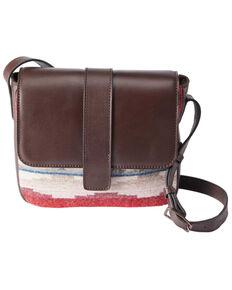 Pendleton Women's Alamosa Square Crossbody Bag , Multi, hi-res