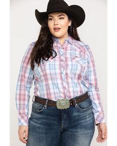 Women\'s Plus Size Tops - Sheplers