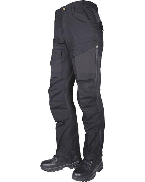 Tru-Spec Men's 24-7 Series Xpedition Pants, Black, hi-res