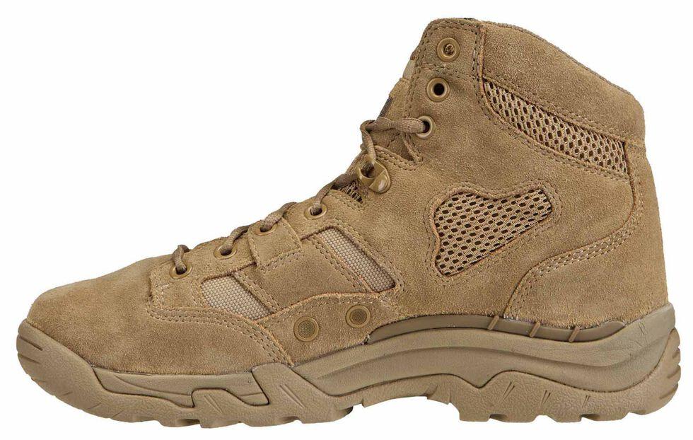 """5.11 Tactical Men's Taclite 6"""" Coyote Boots, , hi-res"""