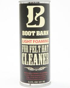 Boot Barn Light Foaming Hat Cleaner, No Color, hi-res
