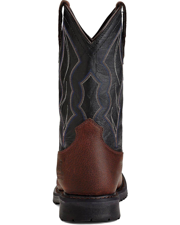 Ariat RigTek Waterproof Work Boots