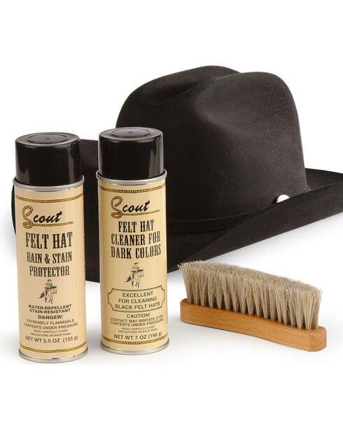 Scout Felt Hat Care Kit, , hi-res