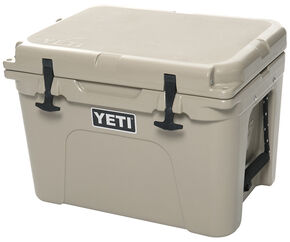YETI Coolers Tundra 35 Cooler, Tan, hi-res