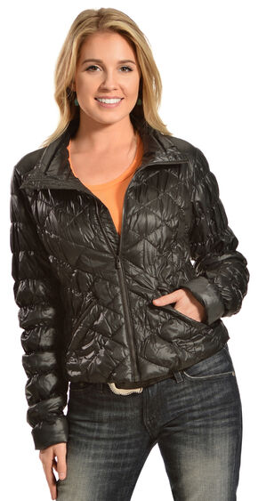 Columbia Women's Point Reyes Jacket, Black, hi-res