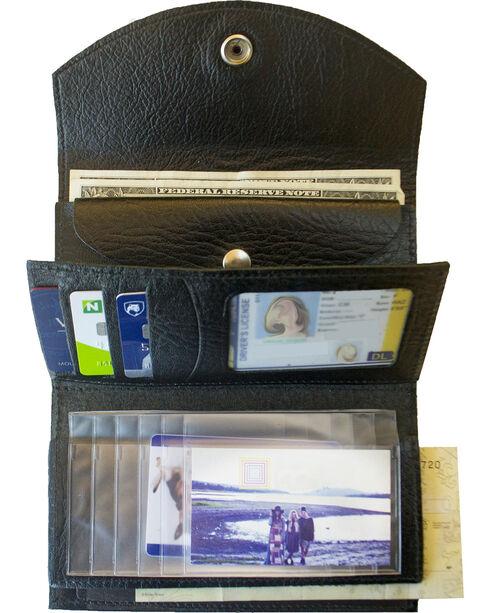Western Express Women's Organizer Leather Wallet , , hi-res