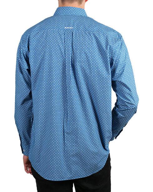 Ariat Men's Fraiser Long Sleeve Button Down Shirt - Tall, , hi-res