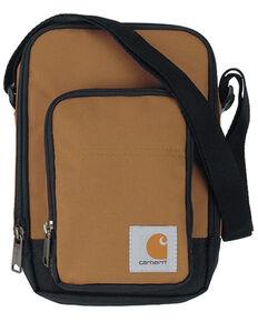 Carhartt Women's Brown Crossbody Organizer Bag, Brown, hi-res
