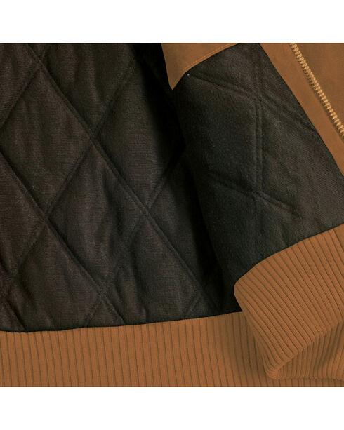 Carhartt Active Sandstone Jacket, Brown, hi-res