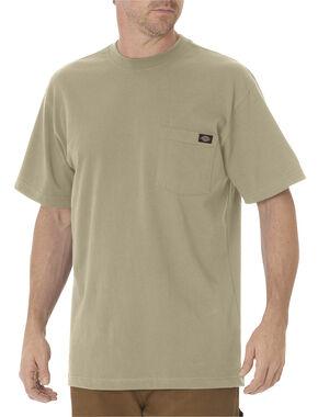 Dickies Heavyweight T-Shirt, Sand, hi-res