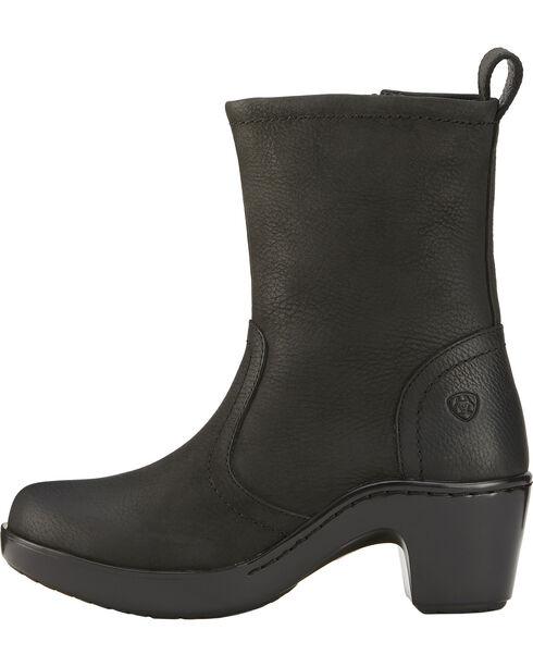 Ariat Brittany Women's Clogs, Black, hi-res