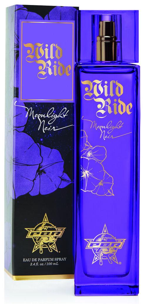 Tru Fragrances PBR Wild Ride Moonlight Noir Perfume - 3.4-oz, No Color, hi-res