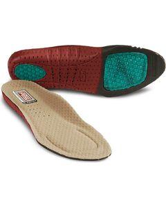 Ariat Women's ATS Footbed - Round Toe, Multi, hi-res