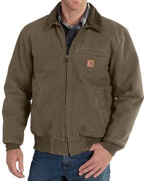 Carhartt Bankston Sandstone Jacket, Light Brown, hi-res