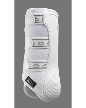 Veredus Piaffe REVOLUTION Front Boot, White, hi-res