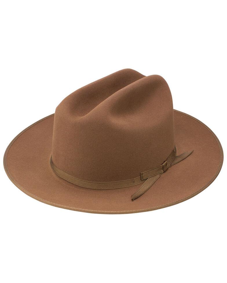 8bdcdc703b517 Stetson Men s Royal Deluxe Open Road Hat