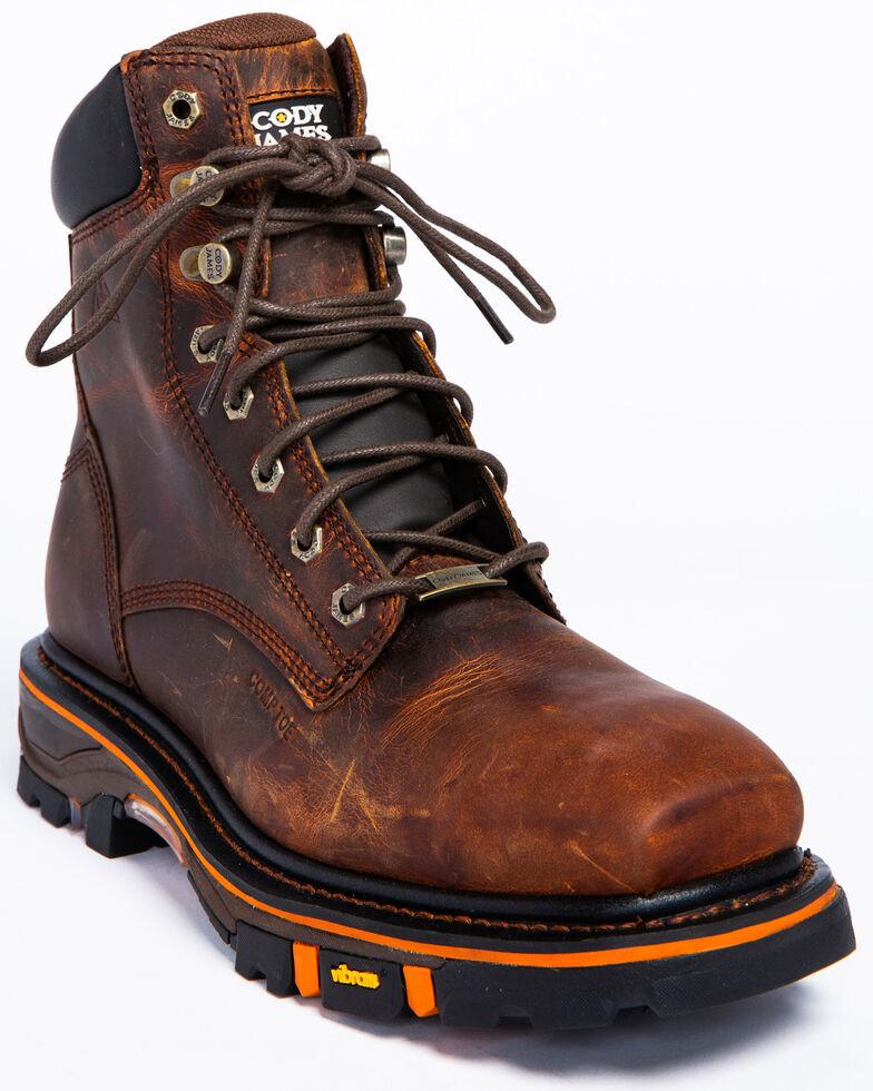 b1c9bfedc84 Cody James Men's Decimator Puncture Resisting Work Boots - Composite Toe