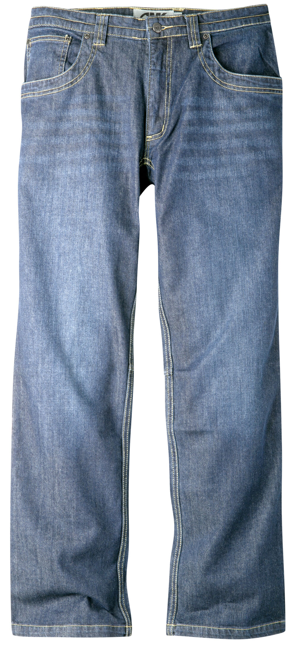 Mountain Khakis Men's 109 Camber Light Denim Jeans , Indigo, hi-res