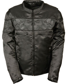 d95c6fe6b Big   Tall Coats and Jackets  Leather
