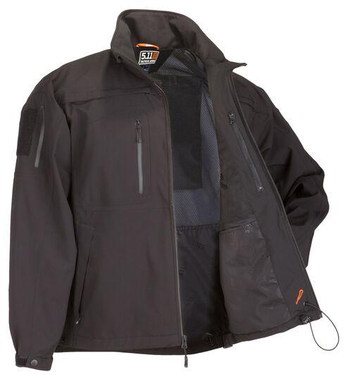 5.11 Tactical Sabre Jacket 2.0, Black, hi-res