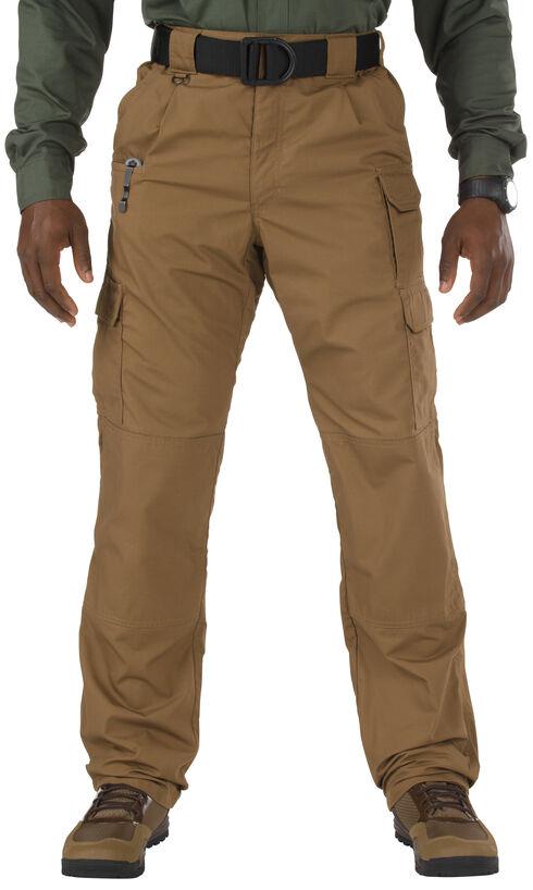 5.11 Tactical Taclite Pro Pants, Brown, hi-res