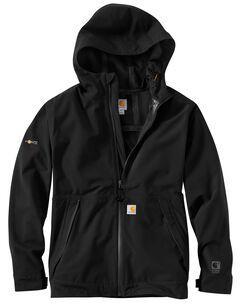 Carhartt Force Equator Jacket, Black, hi-res