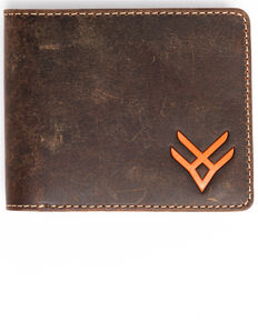 Hawx Men's Bifold Horizontal Wallet, , hi-res