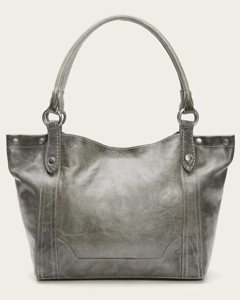 Frye Women's Ice Melissa Shoulder Bag , Grey, hi-res