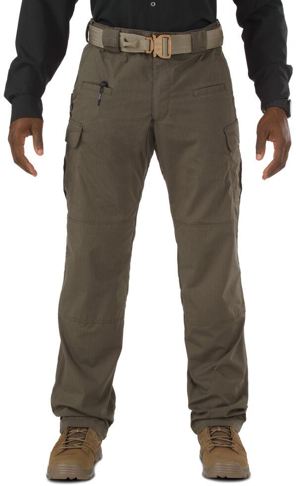 5.11 Tactical Stryke Pants, Dark Brown, hi-res