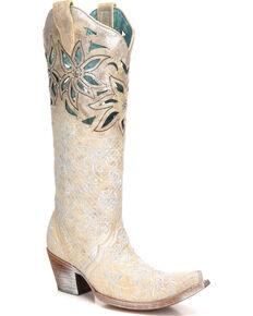 4b7c79e1f0b Embellished Cowgirl Boots - Sheplers